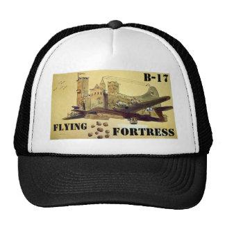 B-17 Flying Fortress Cap