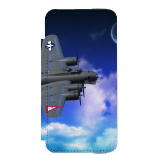 B-17 Flying Fortress Incipio Watson™ iPhone 5 Wallet Case