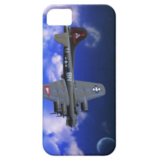 B-17 Flying Fortress iPhone 5 Cover