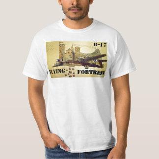 B-17 Flying Fortress T-shirt