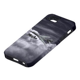 B-1 Lancer iPhone 5/5S Case