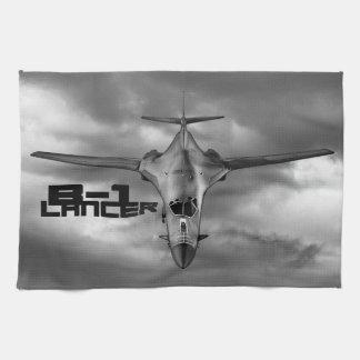 B-1 Lancer Kitchen Towels