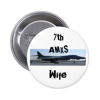 b-1 picture, 7th AMXS, Wife Buttons