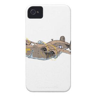 B-24 Liberator Case-Mate iPhone 4 Case