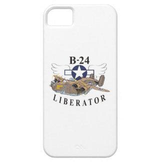 B-24 Liberator iPhone 5 Covers