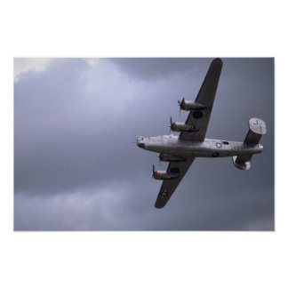 B-24 Liberator Posters