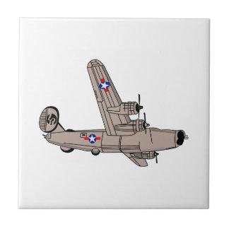 B-24 Liberator Tile