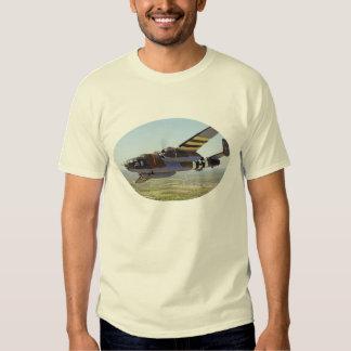 B-25 Mitchell bomber 2 shirt