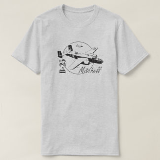 B-25 Mitchell t-shirt