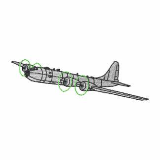 B-29 Aircraft