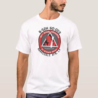 "B-52H ""The Devil's Own"" 60-059 T-Shirt"