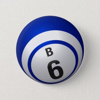 B 6 bingo button
