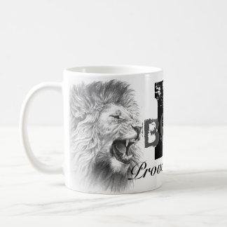 B bold Coffee mug