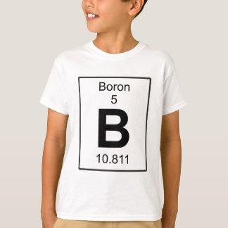 B - Boron T-Shirt