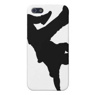 B-Boy I-Phone Case
