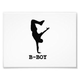 B Boy Photo Art