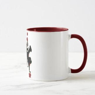 B-Boy: Shadow Mug
