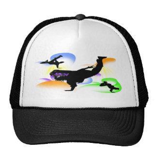 B-boying Hats