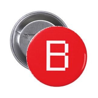 B-Button Pin
