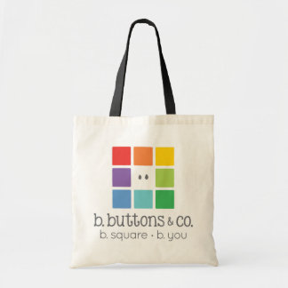 B. Buttons & Co. Tote Tote Bags