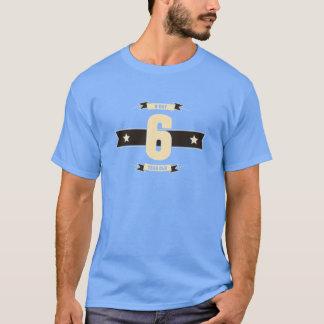 B-day-06-(Cream&Choco) T-Shirt