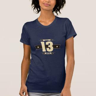 B-day-13-(Cream&Choco) T-Shirt
