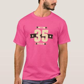 B-day-35-(Cream&Choco) T-Shirt