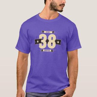 B-day-38-(Cream&Choco) T-Shirt