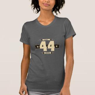 B-day-44-(Cream&Choco) T-Shirt