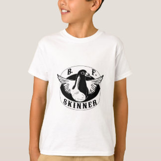 B. F. Skinner And Project Pigeon T-Shirt