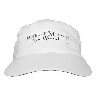 B Flat Performance Hat
