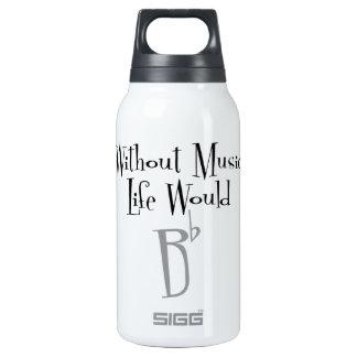 B Flat Sigg Hot & Cold Bottle