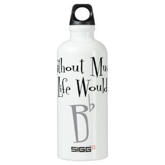 B Flat Sigg Water Bottle SIGG Traveller 0.6L Water Bottle