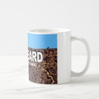 B-Heard Mug