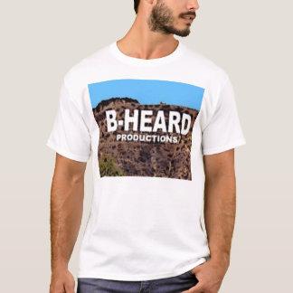 B-Heard Productions T-Shirt