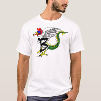 B is for Basilisk T-Shirt