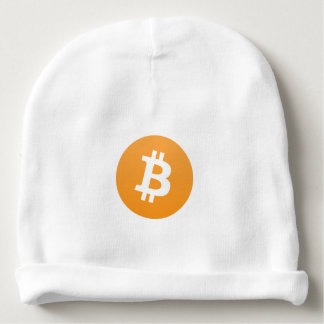 B is for Bitcoin! Baby Beanie