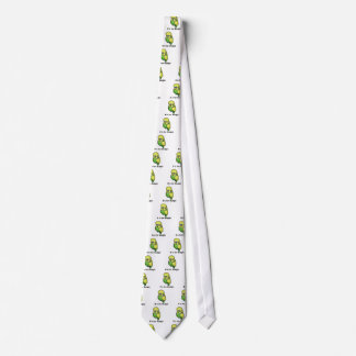 B is for Budgie Tie