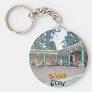 B-Land Key Chain