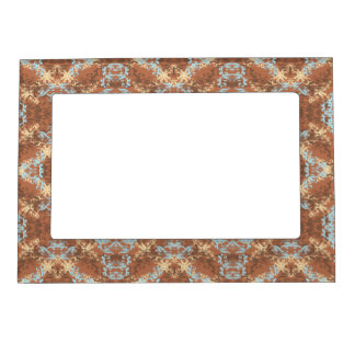 b magnetic picture frame