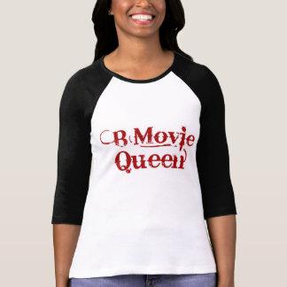 B Movie Queen T-Shirt