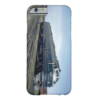 B&O EMD E-8Aw/A set #1451_Trains Barely There iPhone 6 Case