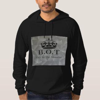 B.O.T Hoddie Pullover