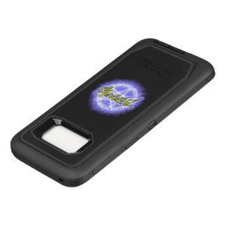 """B "" ørderless TV LOGO Galaxy S8 D fender series OtterBox Defender Samsung Galaxy S8 Case"