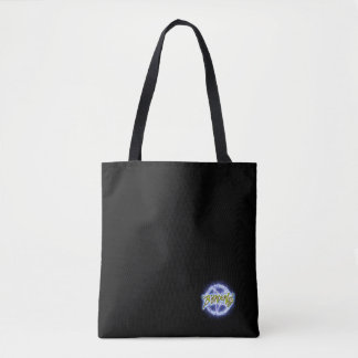 """B "" ørderless TV LOGO totobatsugu Tote Bag"
