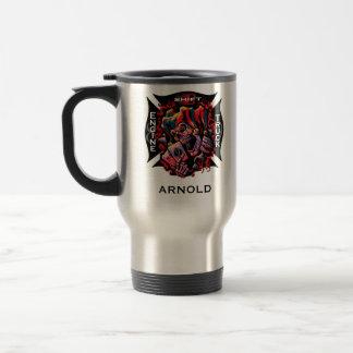 B-Shift Travel Mug
