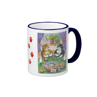 B & T #26 Poker Mug