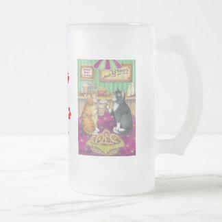 B & T #35 Cheers Mug