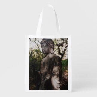 . B u d. Reusable Grocery Bag