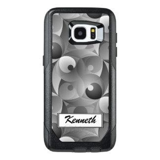 B/W Balance by Kenneth Yoncich OtterBox Samsung Galaxy S7 Edge Case